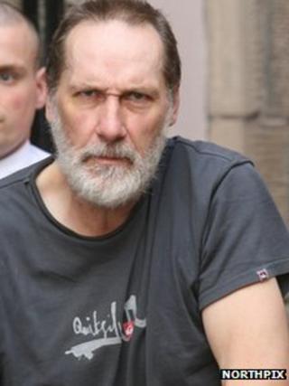 Andrew Hammond. Pic: Northpix