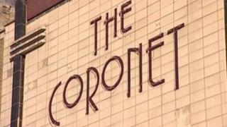JD Wetherspoons Coronet