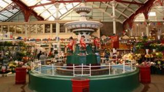 Jersey's Central Market