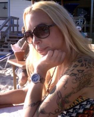 Handout image of Robyn Gardner