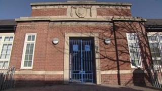 Mersey Street Primary School