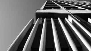 Ian Treherne's image of the Southend Borough Council building