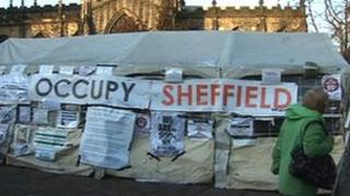 Occupy Sheffield
