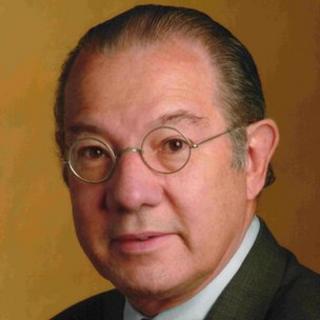 Ambassador Rubens Barbosa