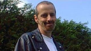 Geoff Howlett
