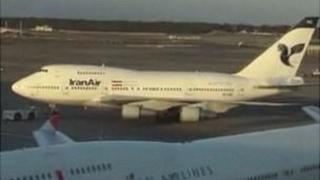 Iran Airlines