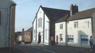 Dawley Town Hall (Photo: Telford and Wrekin Council)