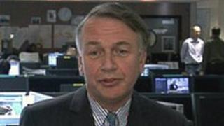 Dr Chris Record