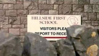 Hillside First School
