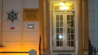 Gwesty'r Helmsman, Aberystwyth