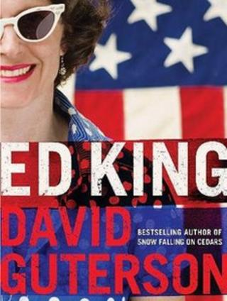 Cover of Ed King by David Guterson