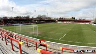 Accrington Stanley Football Club