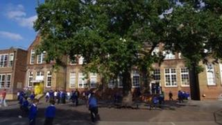 Downhills Primary School