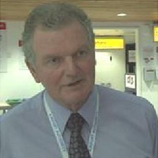 Simon Macphail