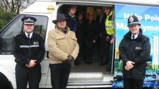 Safer Swansea Partnership vehicle