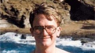 Thomas Bourke, who has spent almost 20 years in jail