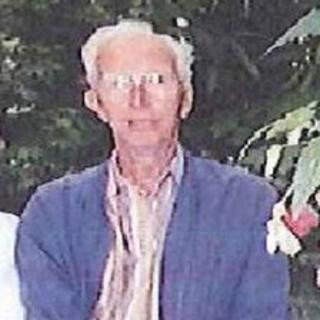 Geoffrey Houghton