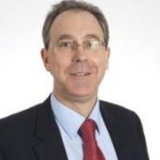Dr Ossie Rawstorne - image courtesy GWAS