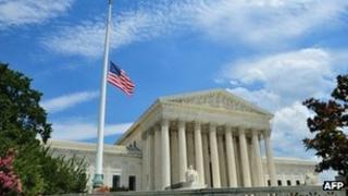 US Supreme Court 29 June 2010