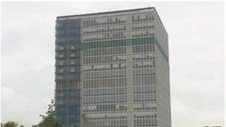 DVLA headquarters in Swansea