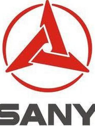 Sany Group logo