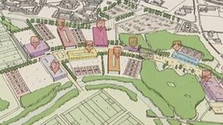 Omagh school plans