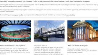 Glasgow Business Portal