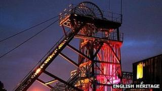 Snibston Discovery Museum (picture: English Heritage)