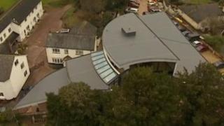 Cullompton community centre