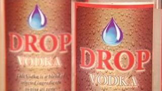 Drop Vodka