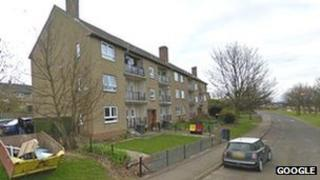 Hawthorn Crescent, Mayfield Pic: Google