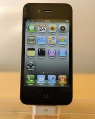 Genuine iPhone 4