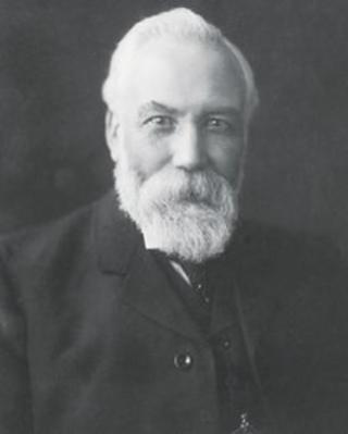 William McGregor