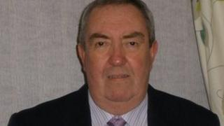 Norman Brooks