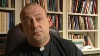 Reverend Dr Giles Fraser