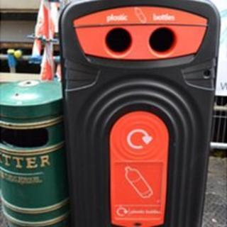 New recycling bins for Guernsey