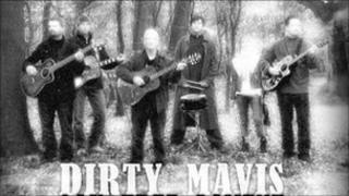 Dirty Mavis
