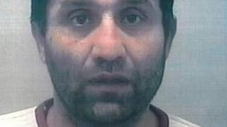 Qasim Khan (pic: West Midlands Police)