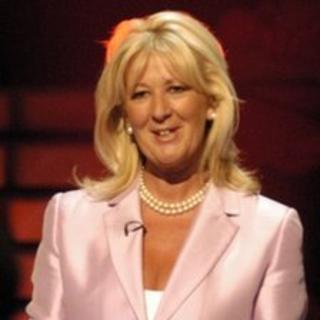 Daily Mirror columnist Sue Carroll