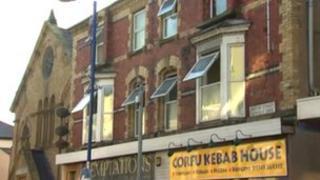 Property in Water Street, Rhyl