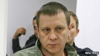 Damian Kerlik