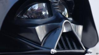 Lord Vader