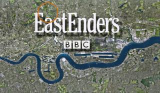 EastEnders opening titles