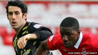 Peter Whittingham a Guy Moussi
