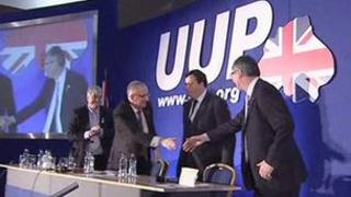 UUP Conference