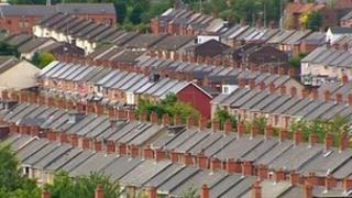 houses generic