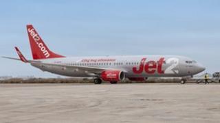 Jet2 737