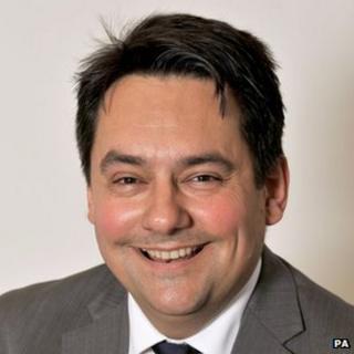Stephen Twigg MP