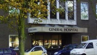 Jersey's General Hospital