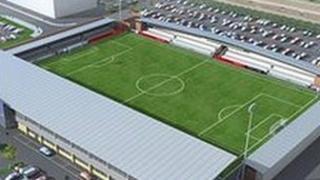 Nunnery Way Stadium
